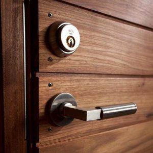 Komplett låspaket
