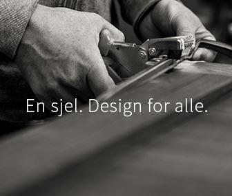 en sjel-design for alle